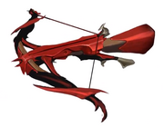 Dragon crossbow concept