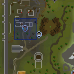 Murknose, Emissary of Bandos location