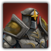 Veteran colossus armour icon