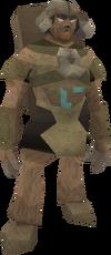 Cub worldbearer