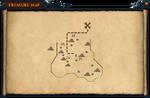 Map clue Varrock east mine