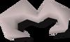 Unstrung emblem detail