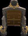 Clan door var 1 tier 7