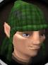 Gnome chathead
