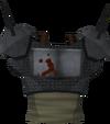 Raider chainbody detail