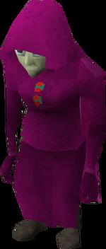 Zanik (Ham Outfit)