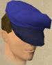 Customs Sergeant (asleep) chathead