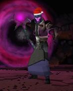 Ahrim ROTS (Christmas)