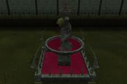 Deathcon II Blood Fountain