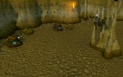 Heroes Guild mine