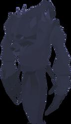 Revenant werewolf