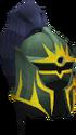 Adamant full helm (g) chathead