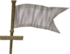 Grave Flag