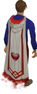 Constitution master cape equipped