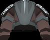 Bathus platebody detail