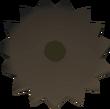 Large cog detail