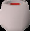 Silver pot (spice) detail