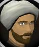 Ali the Kebab seller chathead