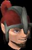 Commander Montai chathead