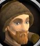 Davy kebbit hat chathead