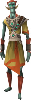 Guthix (The World Wakes)