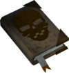 Tarn's diary detail