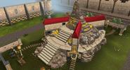 Tier 7 mining plot