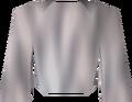 Druid's robe (top) detail