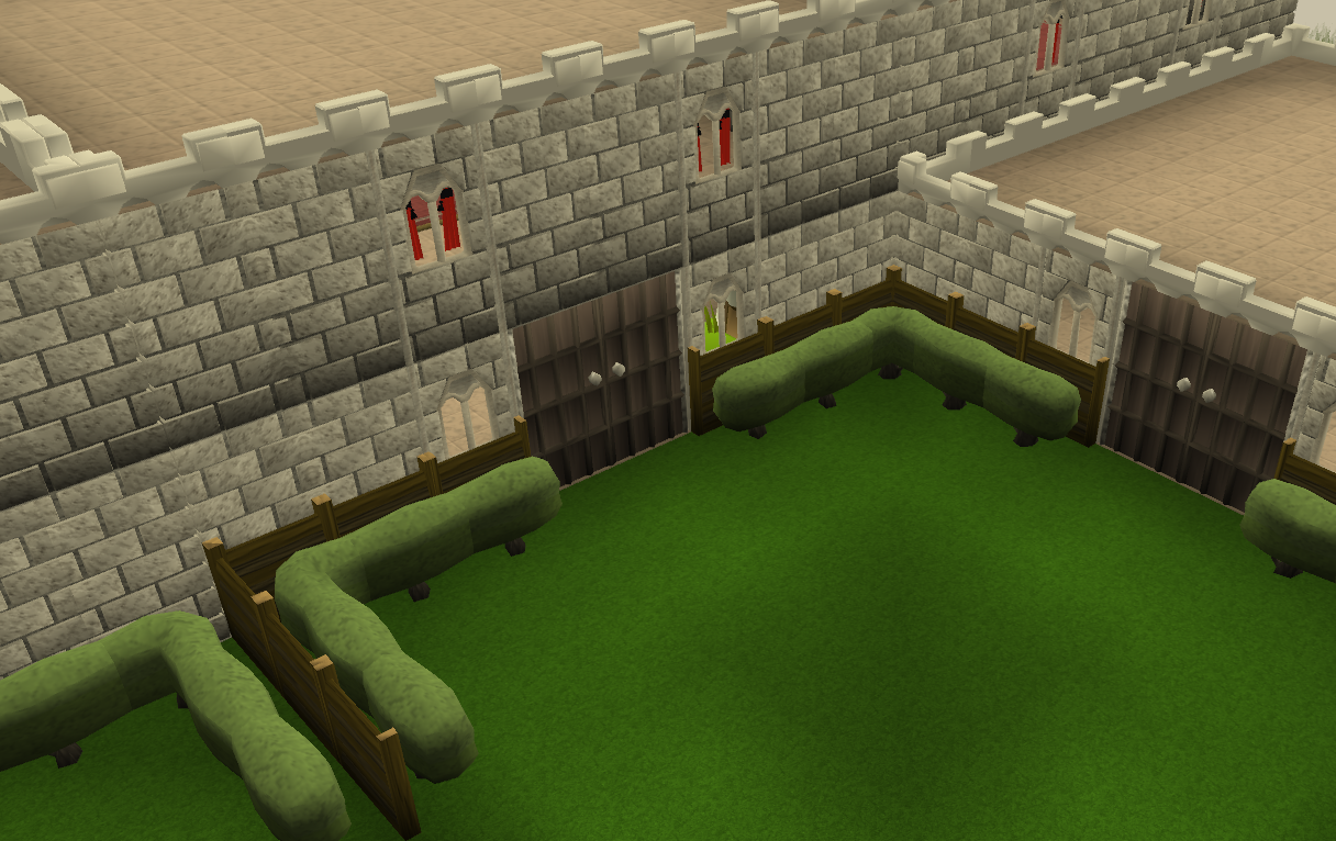 house layout runescape. Runescape best house design  House and home