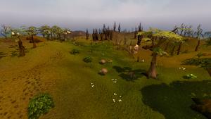 Feldip hills