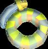 Warrior ring (i) detail