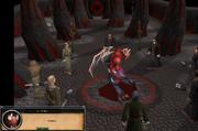Agrith-Naar is summoned