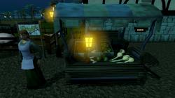 Draynor Seed Market