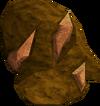 Copper-rock