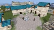 Falador square