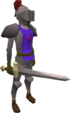 Knight of Ardougne
