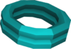 Ferocious ring detail
