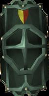 Adamant shield (h5) detail
