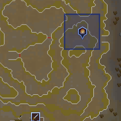 Crate (NPC) location