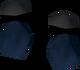 Spiritbloom gloves detail