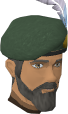 Commander Loman chathead