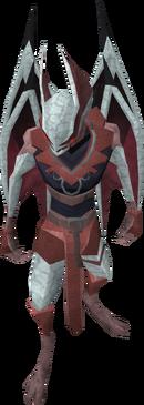 Sentinel Draemus