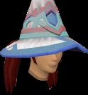 Infinity hat (Air) chathead