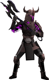 Dharok the Wretched (Shadow)