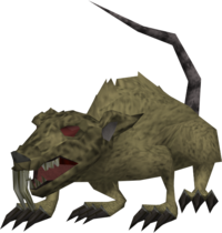 Rat (2008 Easter event)