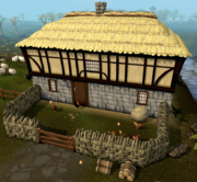 Locations Lumbridge Farmerfred