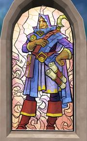 Friar Twiblick