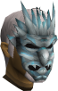 Ice mask (angry) chathead