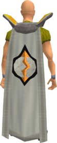 Retro runecrafting cape equipped
