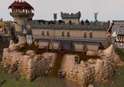 Burthorpe Castle